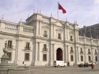 gobierno de chile efemerides: